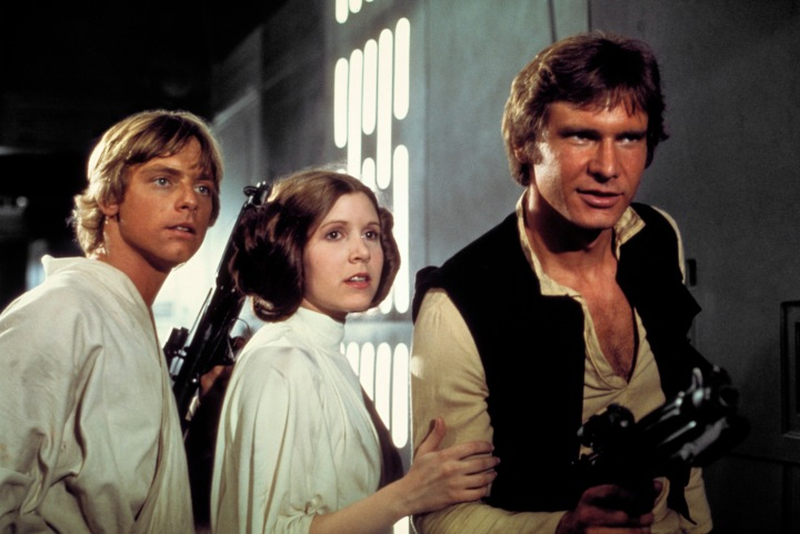 Luke-Leia-Han-star-wars